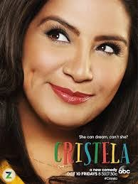 Assistir Cristela 1x19 - Great Expectations Online