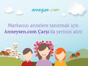 ANNEYSEN ÇARŞI