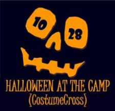 Halloween at the Camp (CostumeCross)