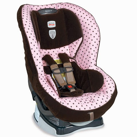 Britax Car Seat Covers