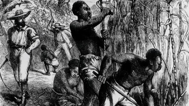 a history of racism and slavery in colonial america How did slavery affect colonial america slavery was a practice in many countries in the 17th and 18th centuries, but its effects in human history was unique to the.