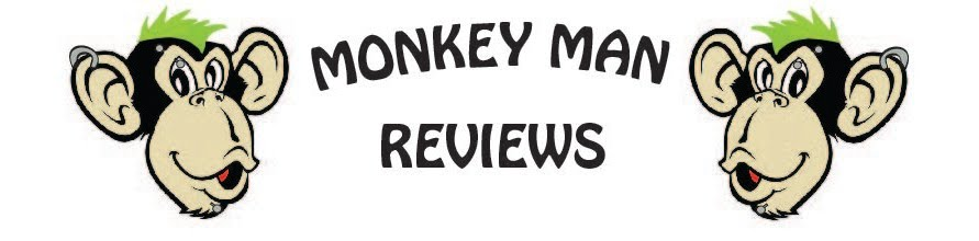 Monkey Man Reviews