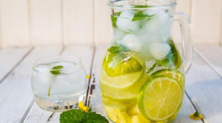 5 Minuman Ajaib Penurun Berat Badan