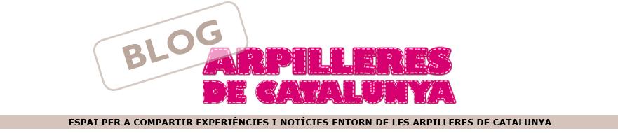 I FORUM D'ARPILLERES DE CATALUNYA