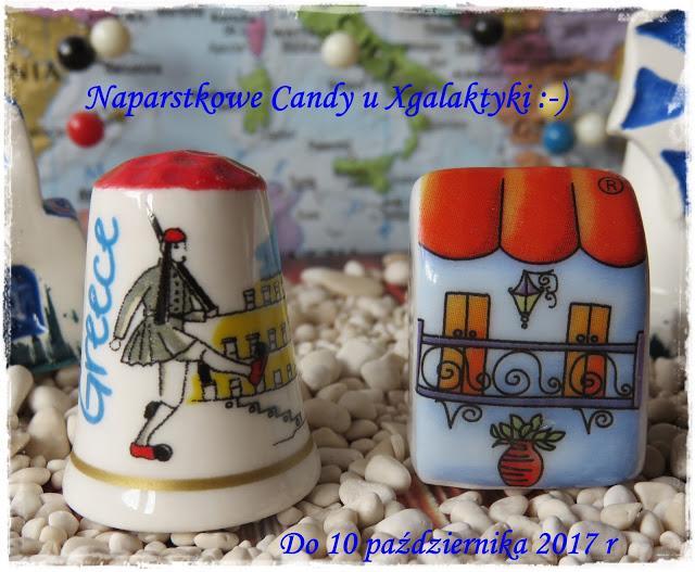 Candy Naparstkowe