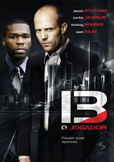 Baixar Filme 13: O Jogador   Dublado