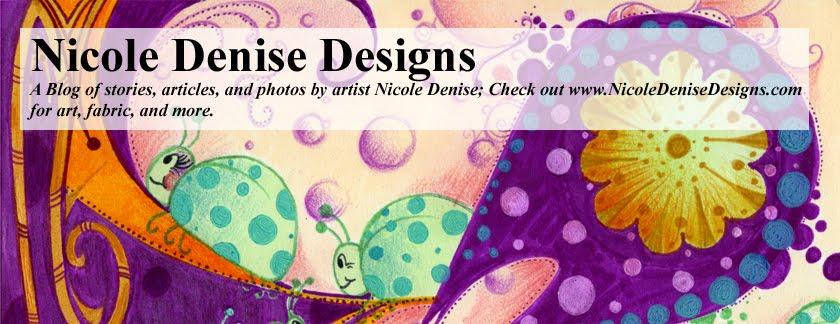Nicole Denise Designs