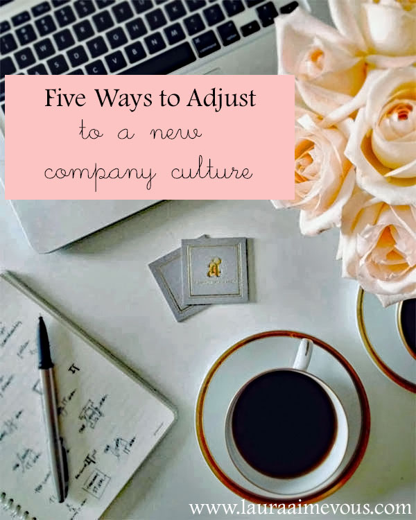 five_ways_to_adjust_to_new_job