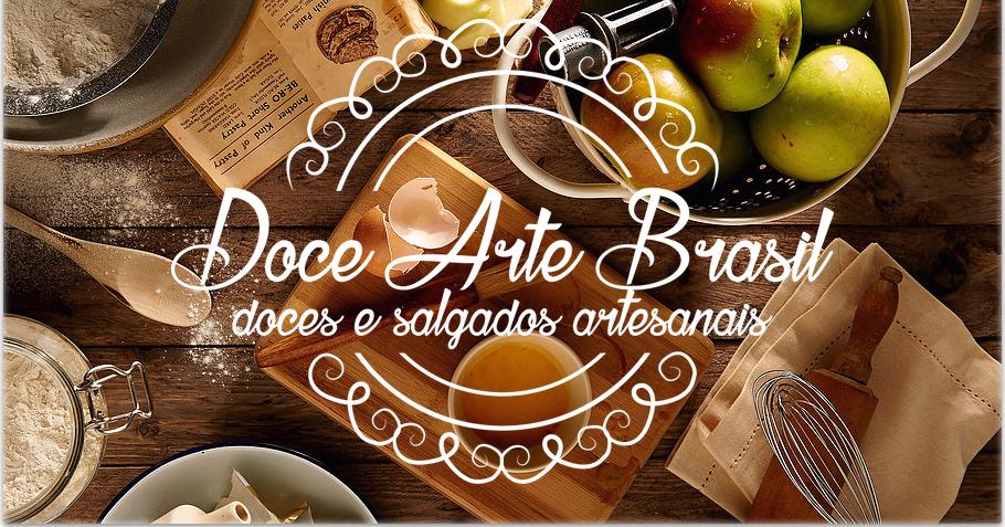 DOCE ARTE BRASIL