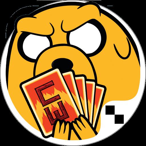 Guerra de Cartas (Card Wars) – Adventure Time v1.0.5 APK