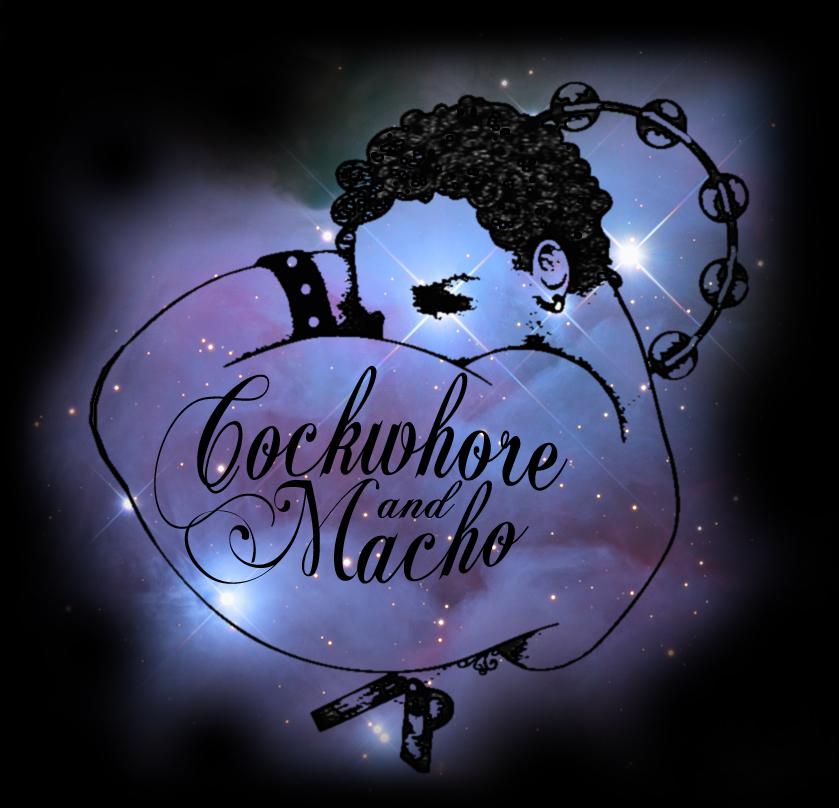 Cockwhore And Macho