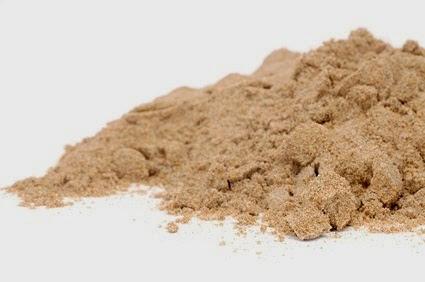Timbunan pasir