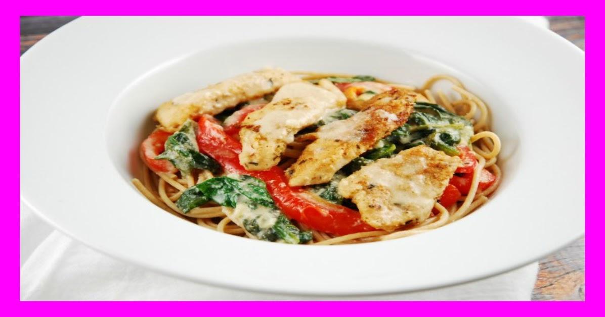 Weight Watchers Best Recipes Olive Garden S Tuscan Chicken Recipe 9 Points Weight
