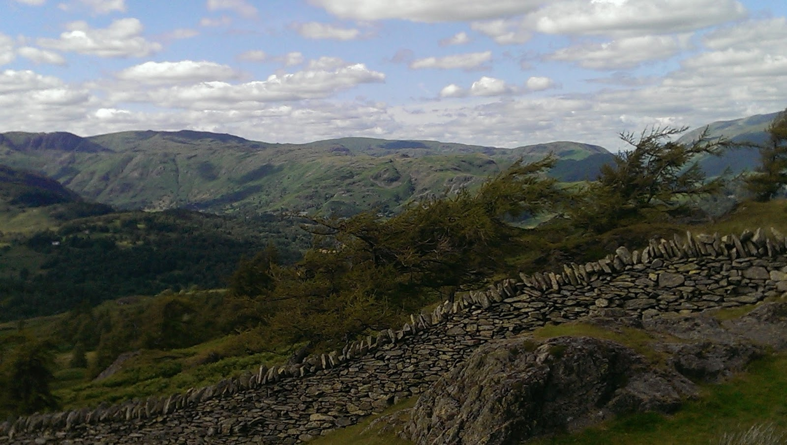 lebellelavie - A summer trip to the Lake District
