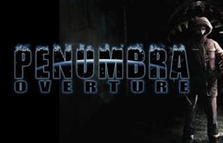 Penumbra Overture PC Games Logo
