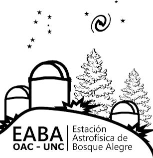 Visitas a la Estación Astrofísica Bosque Alegre (EABA)