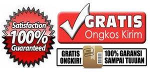 GRATIS ONGKOS KIRIM