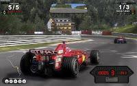 Test drive Ferrari previews anunciado para marzo 19