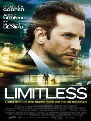 Trí Lực Siêu Phàm Vietsub - Limitless (2011) Vietsub