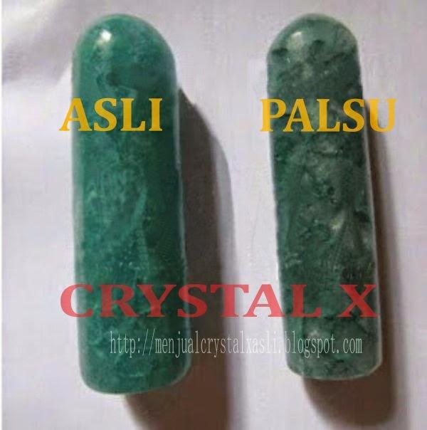 manfaat dan cara menggunakan crystal x