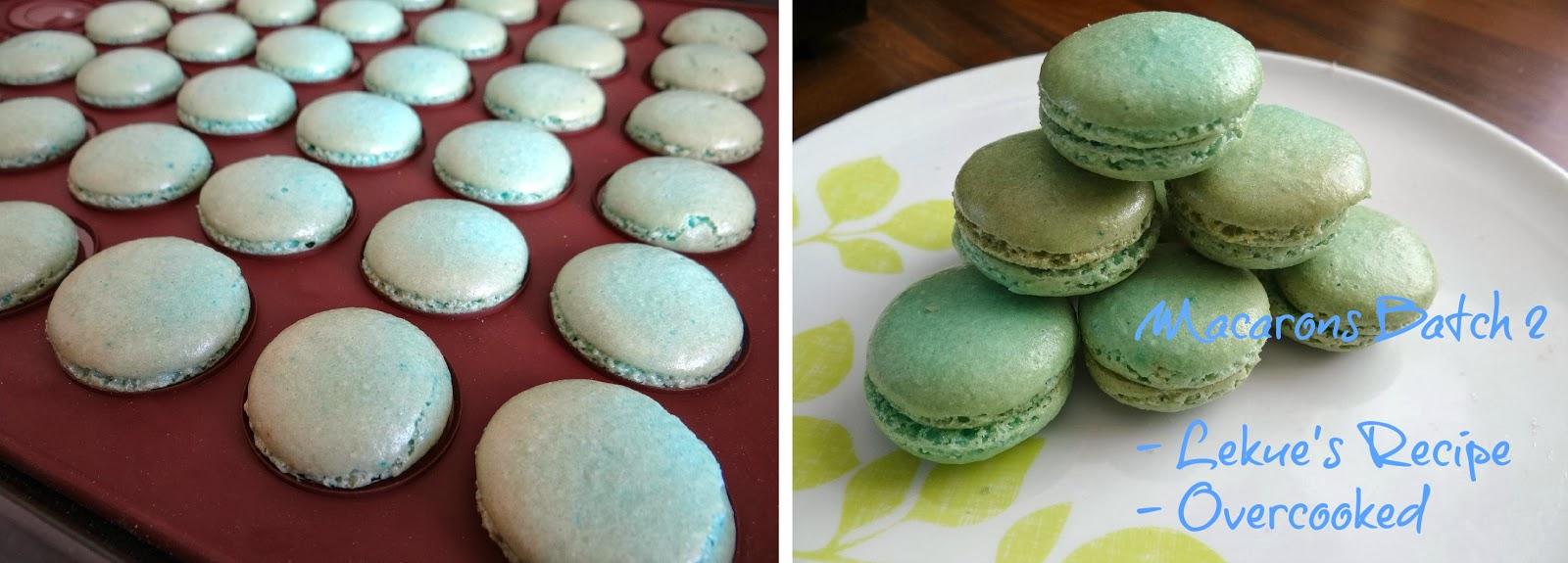 French Macarons, How to make Macarons, Macaroons
