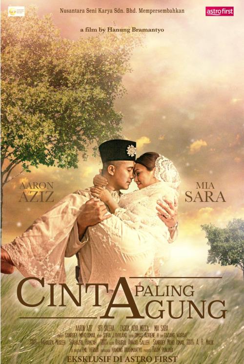 Cinta Paling Agung (2015), Tonton Full Telemovie, Tonton Telemovie Melayu, Tonton Drama Melayu, Tonton Drama Online, Tonton Drama Terbaru, Tonton Telemovie Melayu.