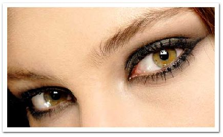 beautiful eyes - Rehta Hai Wo Nazar Mein