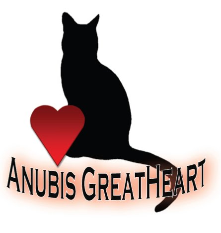 Anubis GreatHeart