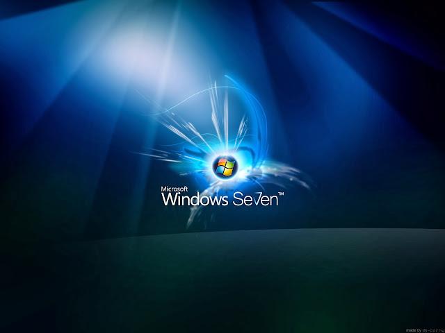 Windows 7 Enterprise Activation