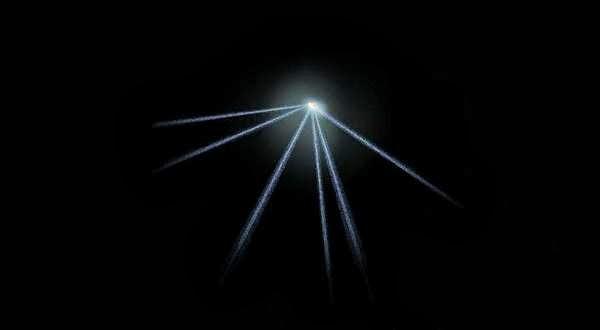 Teleskop Hubble Memotret Benda Langit Berekor Enam