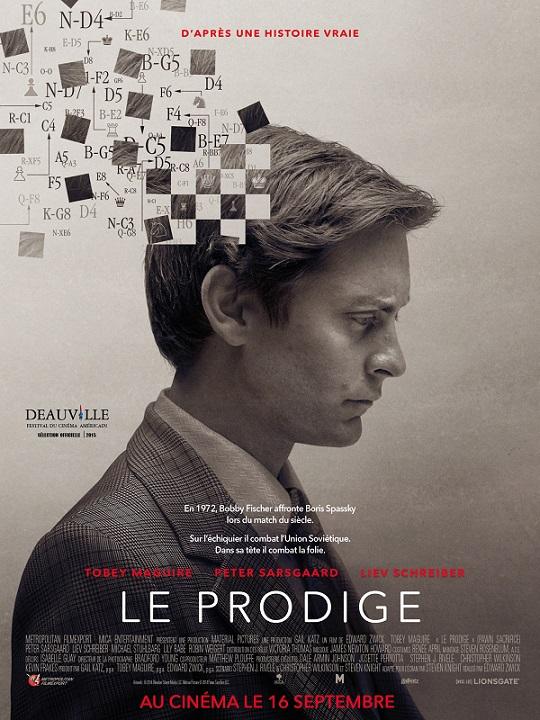 Le prodige © 2015 Metropolitan Films - Tous droits réservés
