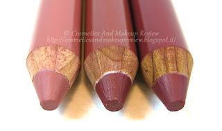 PuroBIO - All Over Lipstick n. 24, 25, 26 - mine