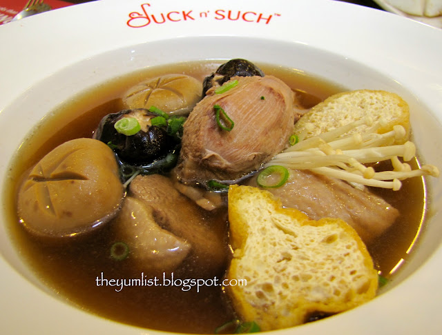 Duck n' Such, Hartamas, Shopping Centre, Mall, halal, lunch, dinner, Kuala Lumpur, where to eat