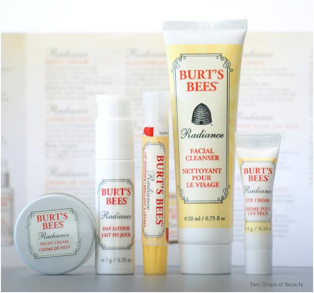 Burt's Bees, зимний уход за кожей, крема, средство для умывания, бальзам для губ