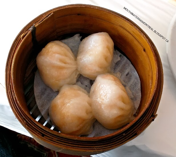 har-gau (shrimp dumplings)