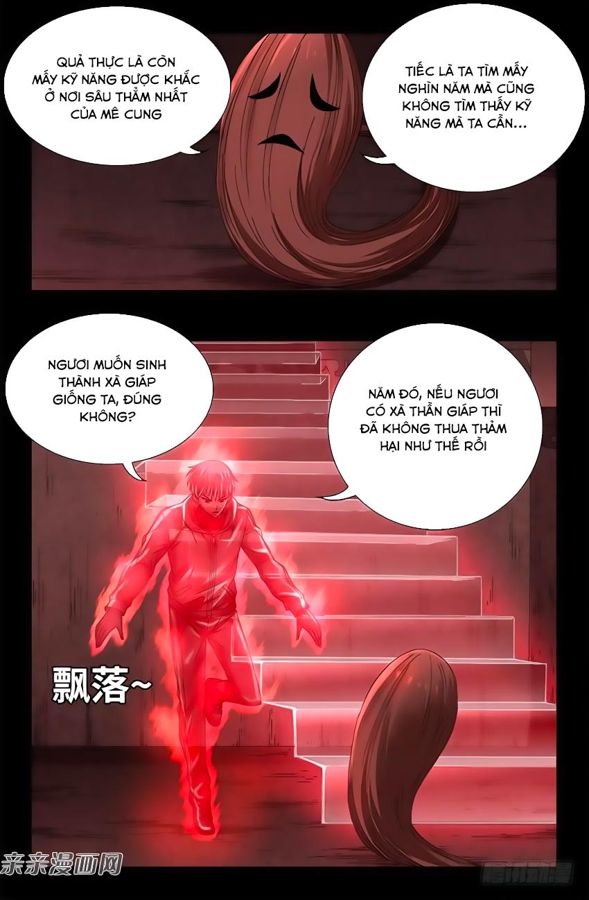Huyết Ma Nhân Chapter 403 video - Hamtruyen.vn