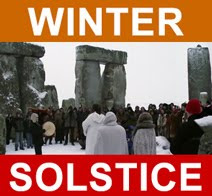 Winter Solstice Tour