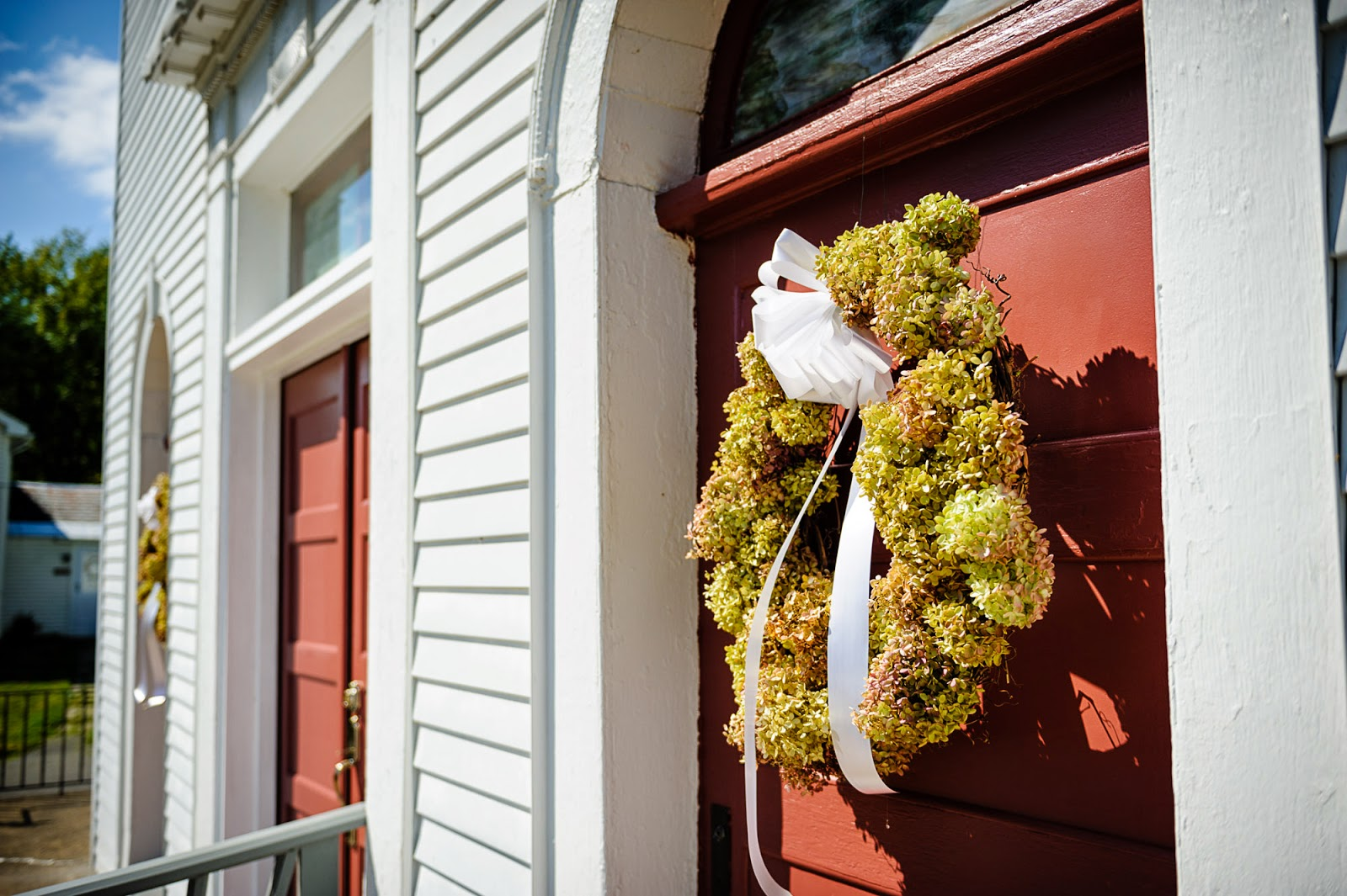 Crooked Lake House & Old Daley Inn on Crooked Lake wedding flowers, bouquet, centerpieces, arrangements