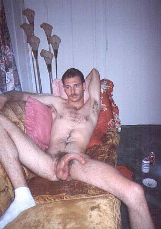 image Spy on stocky straight guy fucking his girl 2