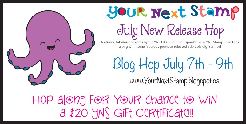 YNS July MEGA Blog Hop