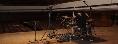 BLACKMAIL записват дебютния си албум в зала България