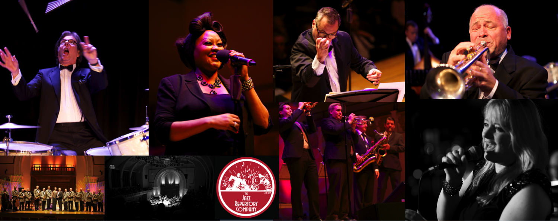 The Jazz Repertory Company Blog