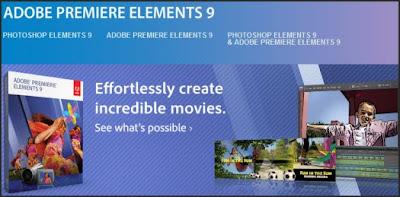 Premier Elements 9