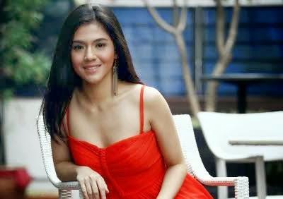 Foto Seksi DJ Una Terbaru