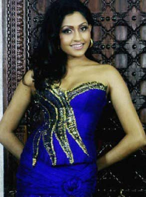 Aruni Rajapaksha  Sri Lankan Teen Model Become a Film Actress PicsPhotos hot images