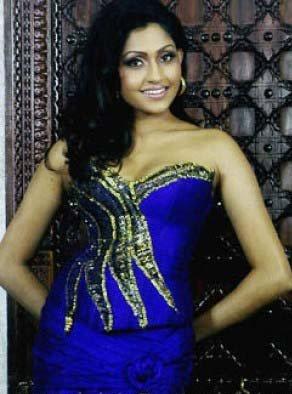Celebraties Biographies: Aruni Rajapaksha(Srilanka)