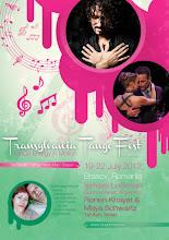 Transylvania Tango Fest 2012