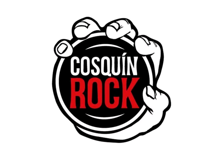 COSQUIN ROCK #18