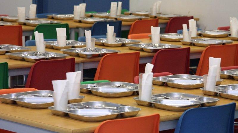 Petición subvención comedor para colegios concertados.