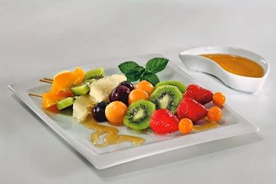 Comida Divertida y saludable